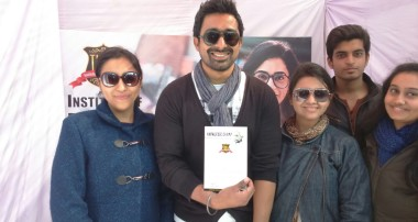 IBF sponsors Delhi's biggest school adventure event